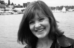 Sally Prangley