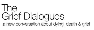 Grief Dialogues Logo