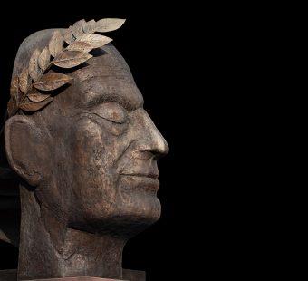 Grief Dialogues Sculpture