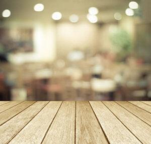 The Mute Dinner Guest- Blog Post by Elizabeth Coplan