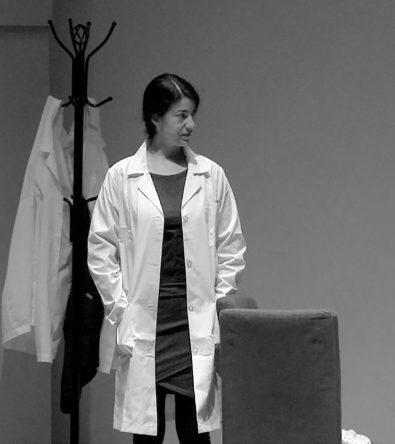 Doctors Patients Scene 2