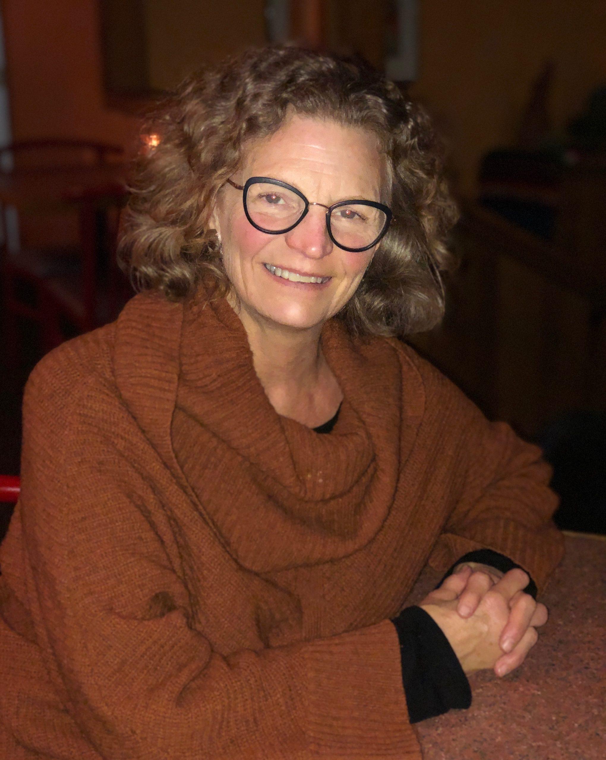 Elizabeth Coplan- Grief Dialogues Continuing Education