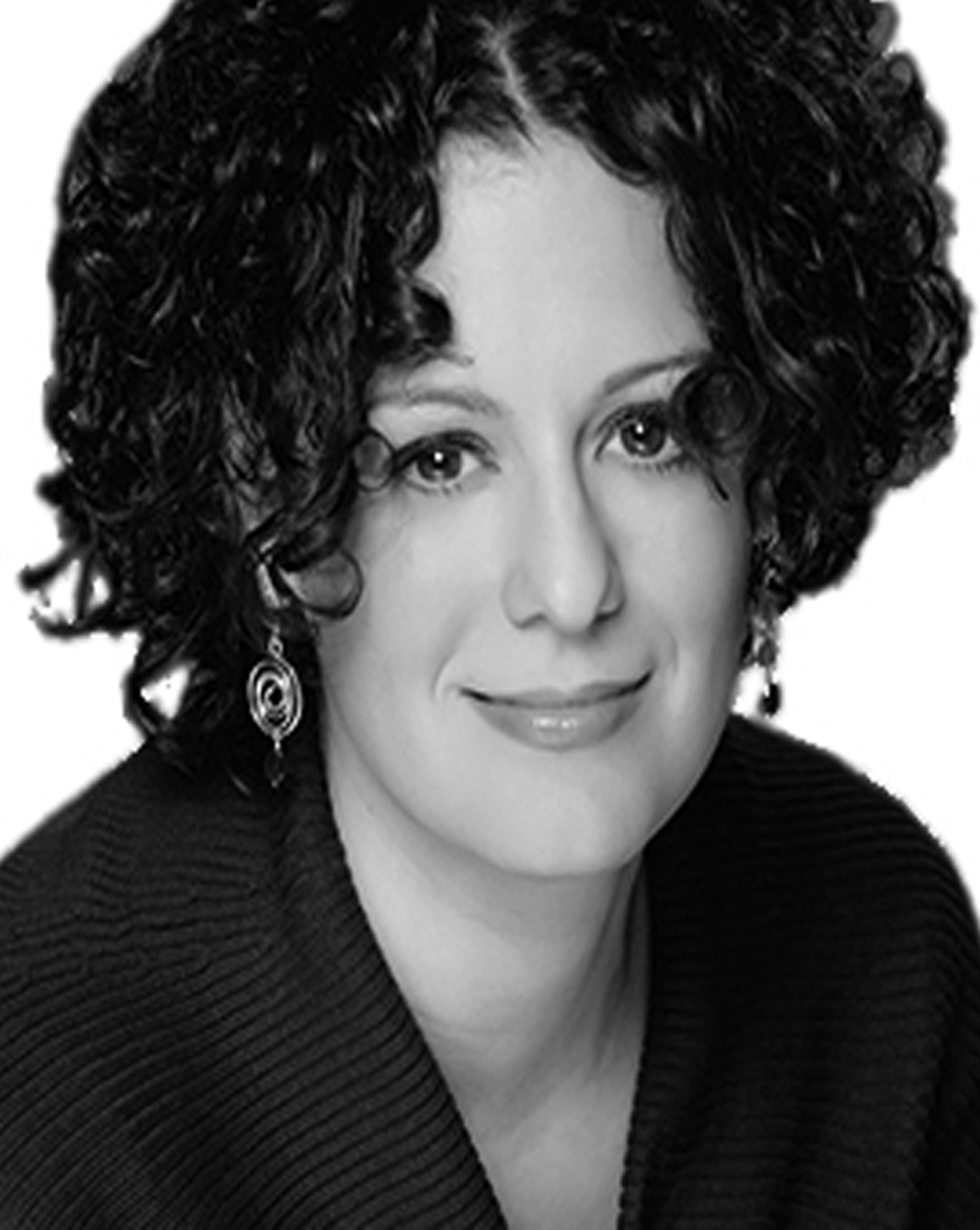 Carla Rose Fischer