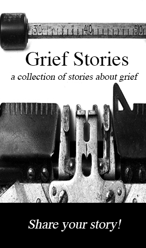 Grief Dialogues Share Your Story