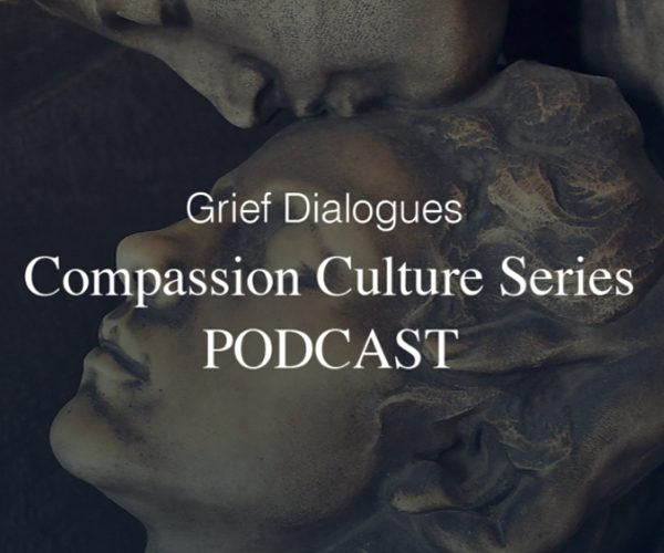 Compassion Culture Podcast 1